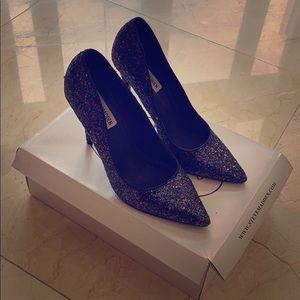 Steve Madden Atlantyc heels